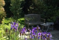 Self Catering Cottage Garden