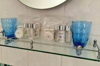 Shower Items